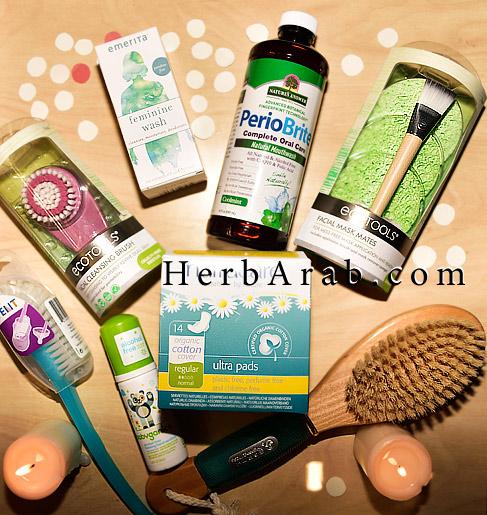 افضل منتجات اي هيرب لتفتيح الجسم منتجات ايهيرب للجسم