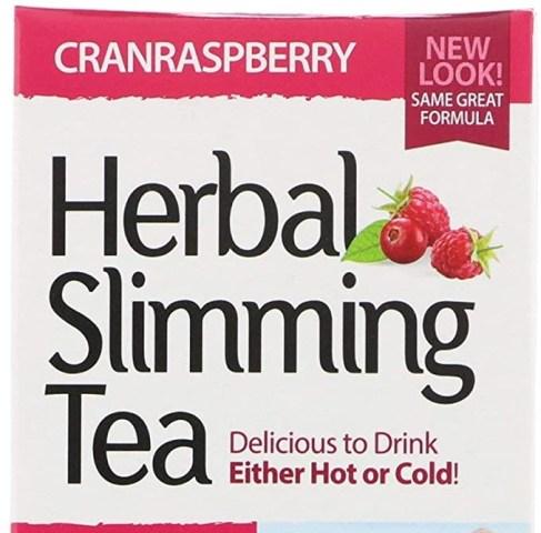 افضل شاي للتخسيس اي هيرب