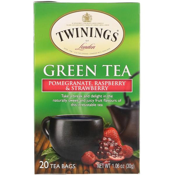 افضل شاي اخضر تويننجز للتخسيس
