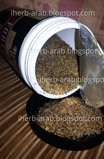 تجارب بذور الكتان المطحونة للبشرة