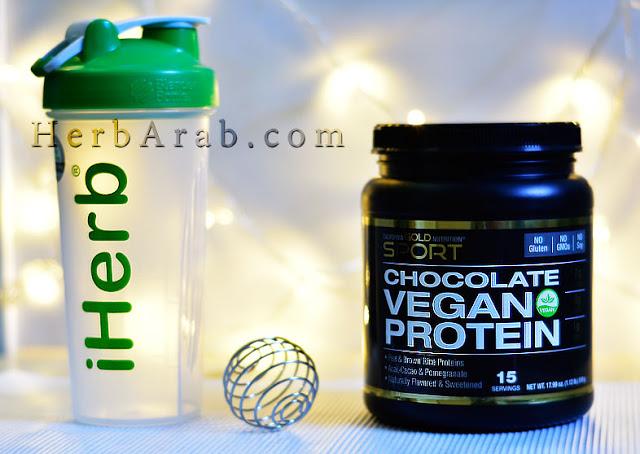 افضل بروتين اي هيرب
