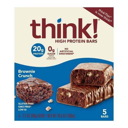 بار بروتين صحي شكولاته